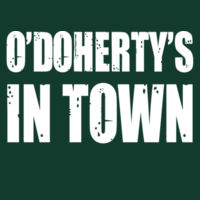 O'Doherty's In Town! Design